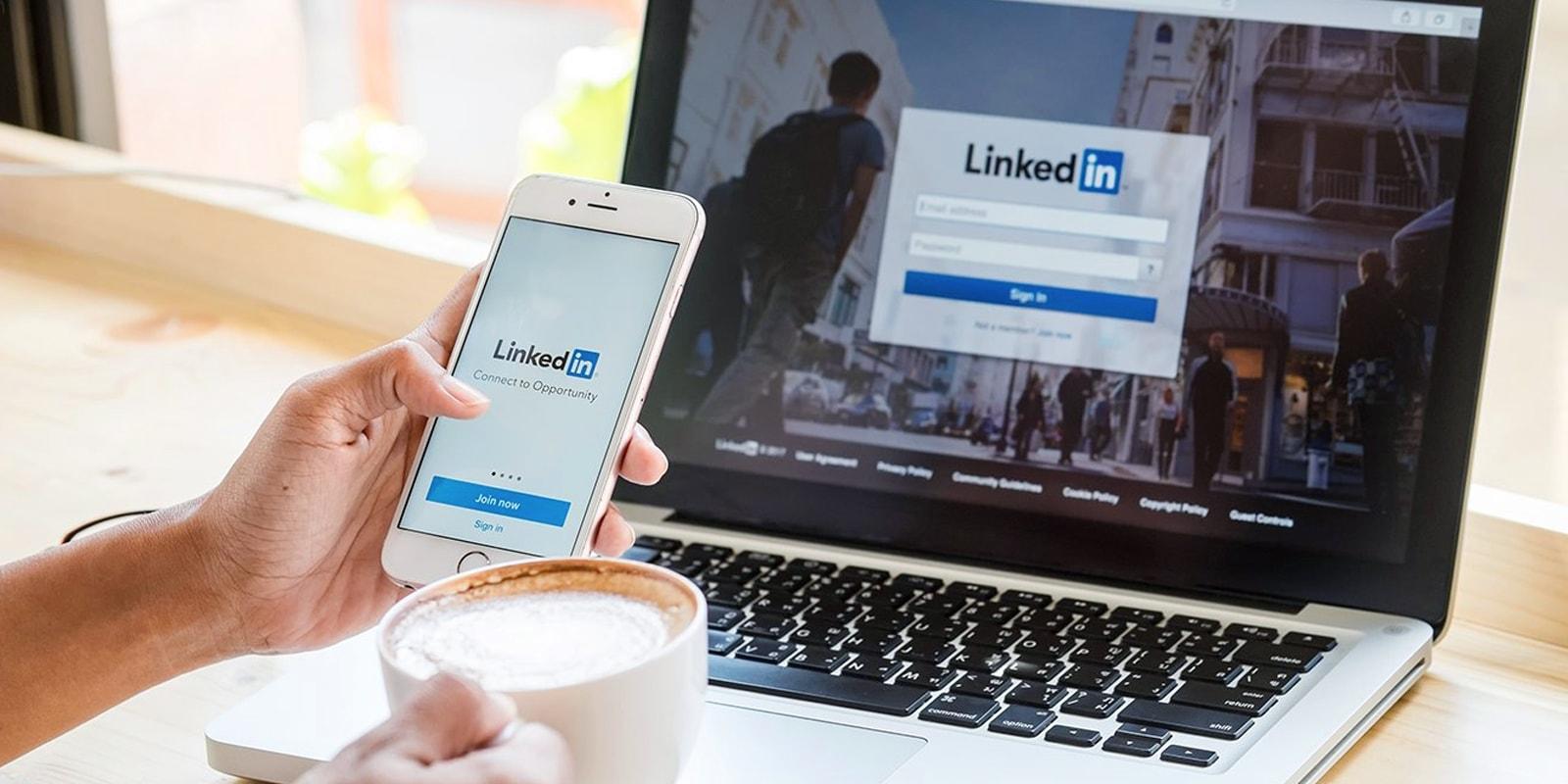 8 tips para mejorar tu página de empresa en Linkedin